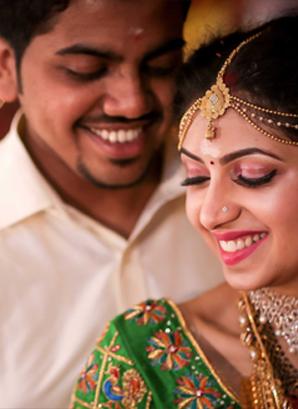 Sahasara Reddy Matrimony